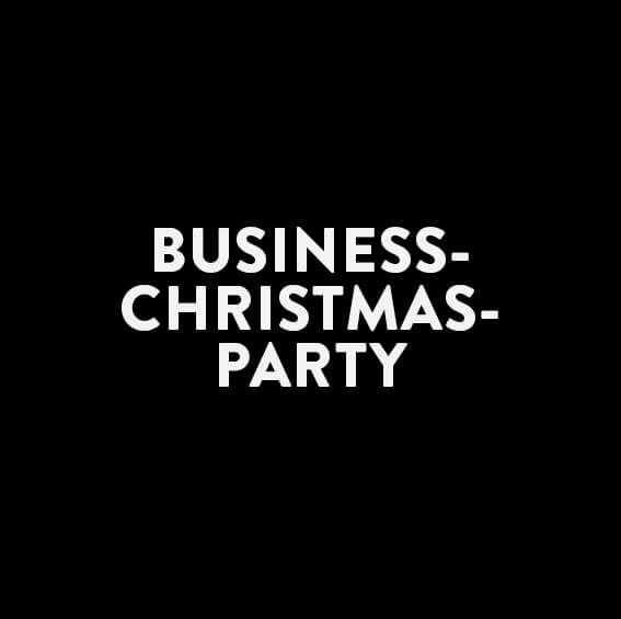 BUSINESS-CHRISTMAS-PARTY